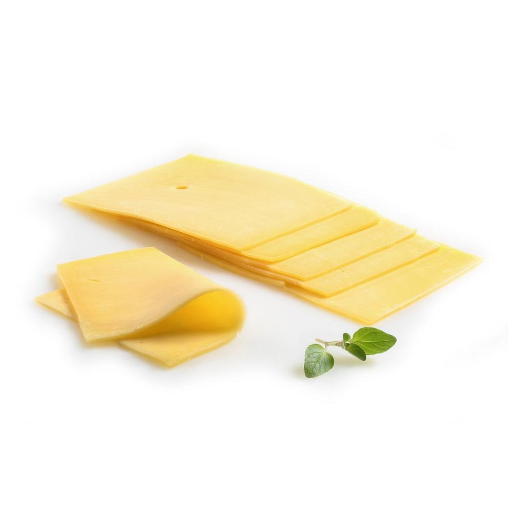 Productafbeelding Noord Hollandse jonge kaas (250gr) - Classe Slager
