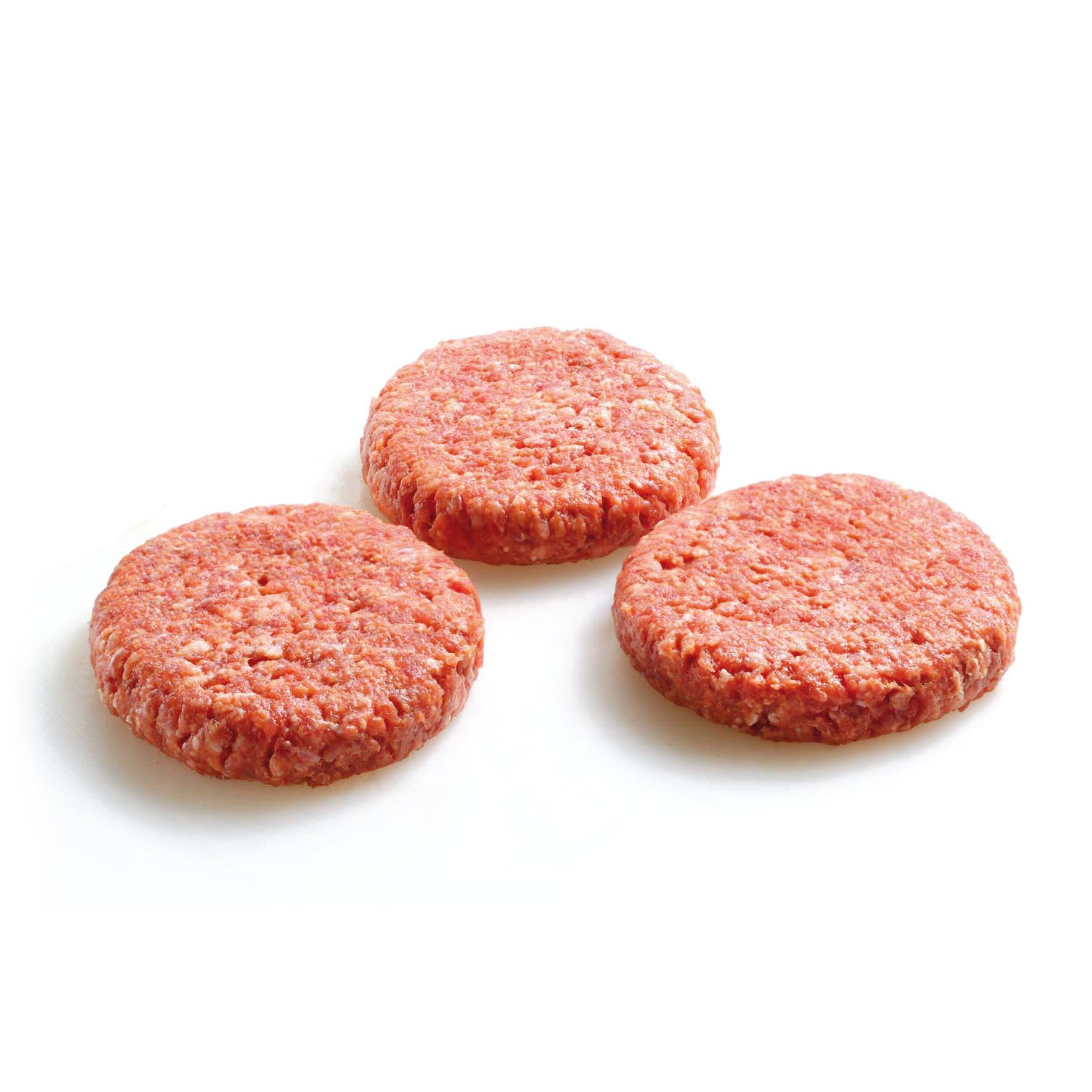Productafbeelding Classerund burger - Classe Slager