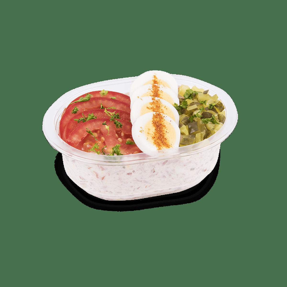 Productafbeelding Salade Trio